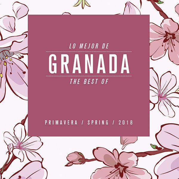 Revista lo mejor de granada