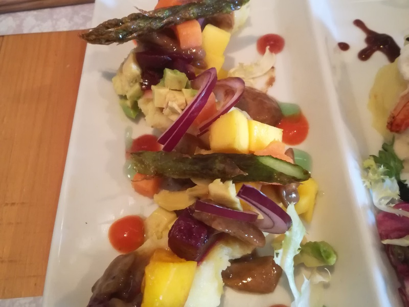 Restaurante La Causa
