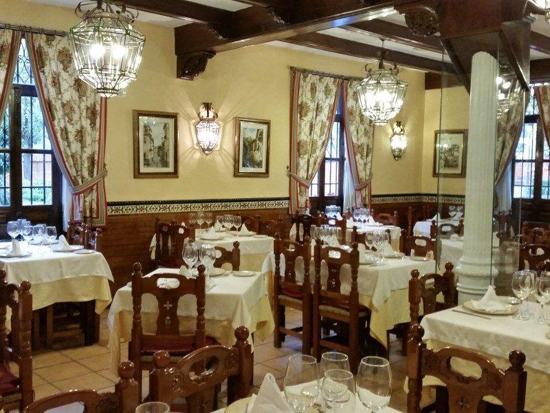 Restaurante Chikito