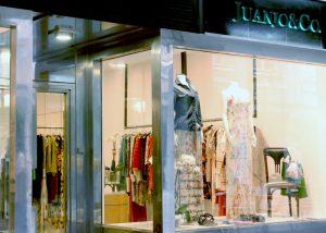 Juanjo & Co Moda