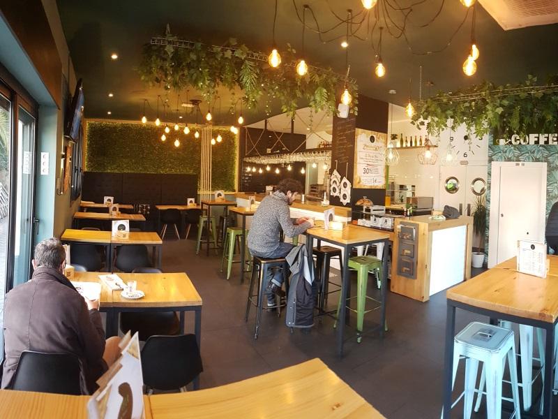 Valenzuela - Tapas Bar & Restaurante