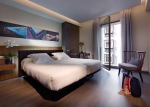 Hotel Abades Recogidas, Granada