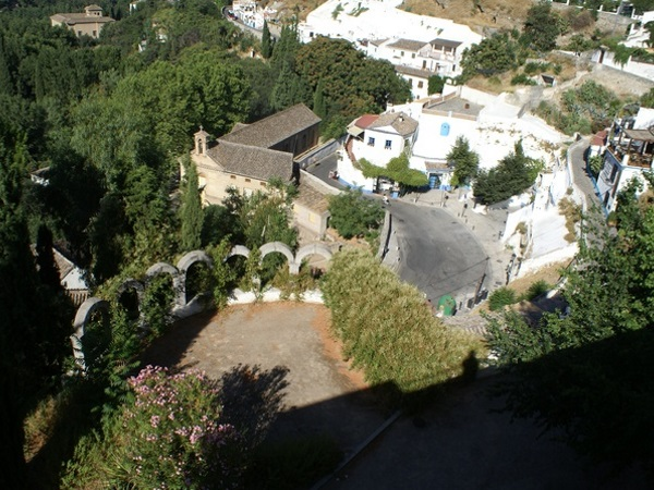 Sacromonte - The Best Of Granada - What to Visit