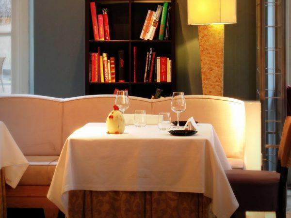 Restaurante La Fábula