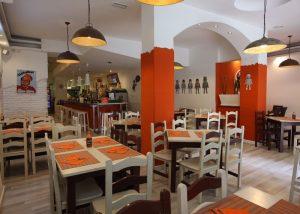 Restaurante El Delirio