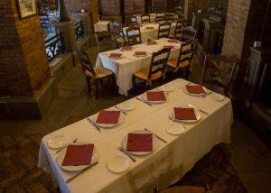 Restaurante El Coso