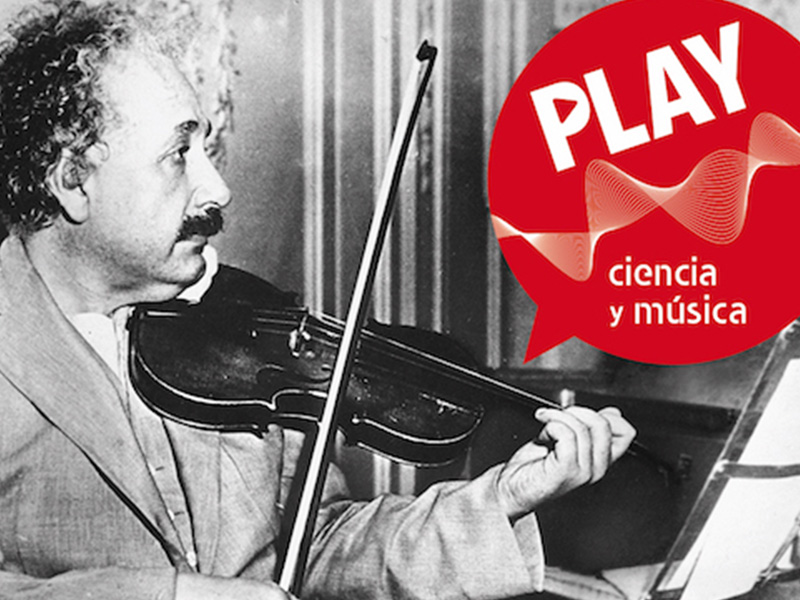 Play! Ciencia y Música