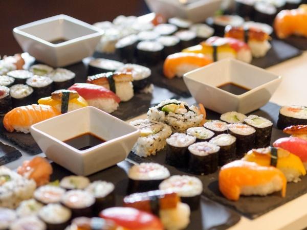 Restaurante japonés Aisushi