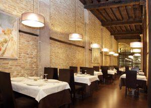 Restaurante Centro de Granada