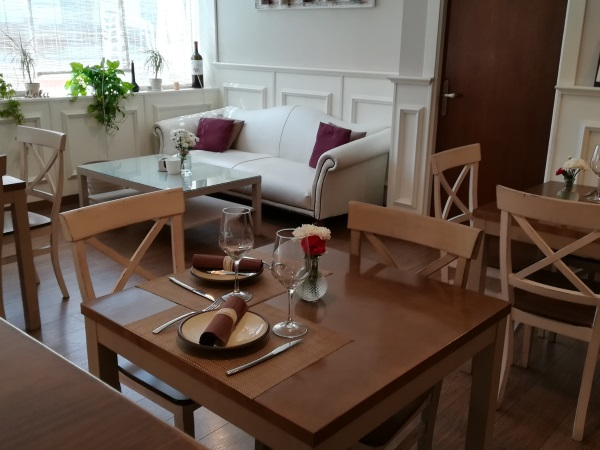 Lola Gastroespacio Granada