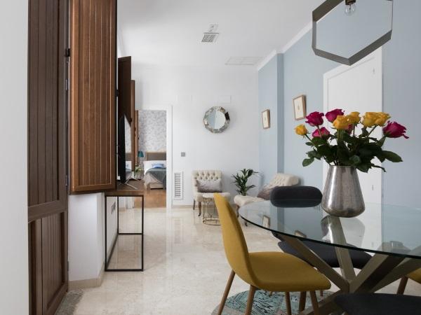 San Jerónimo 17. Apartamentos & Suites